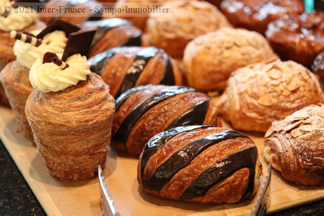 vente boulangerie ou commerce TOULOUSE 3 pieces, 175m